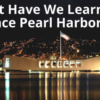 The National Security Generation_ What Have We Learned Since Pearl Harbor_ Shanlon Wu