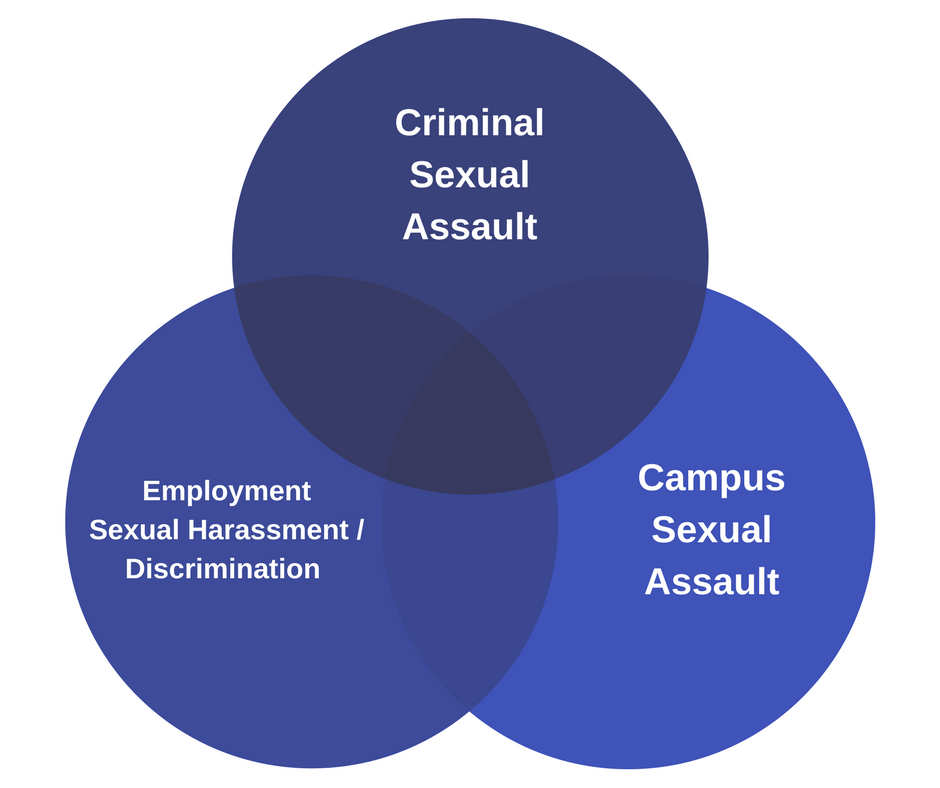 Why Title IX Compliance | campus vs criminal sexual assault shanlon wu