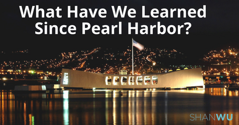 The National Security Generation: What Have We Learned Since Pearl Harbor?