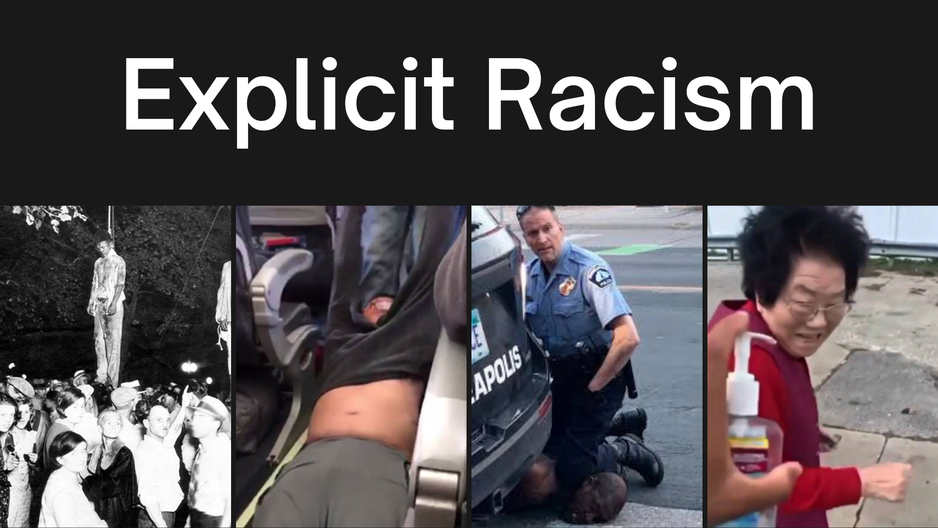 Implicit Racism in the Law - shanlon wu
